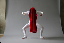 Danse au manteau