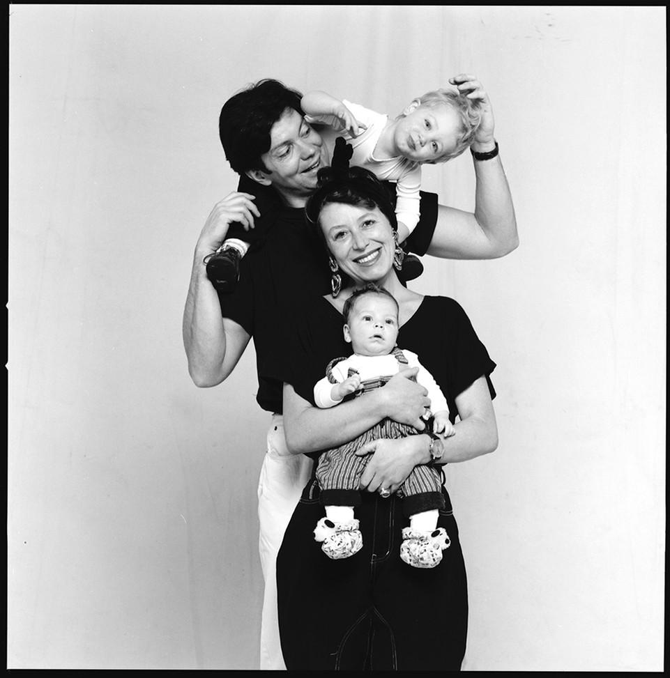 Famille Léonard