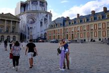 Château de Versailles - 2020
