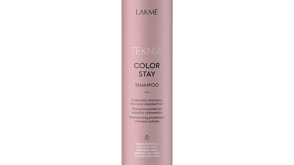 Color Stay shampoing 300 ml