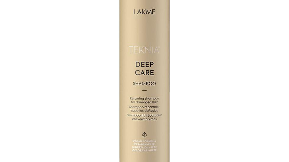 Deep Care shampoing 300ml