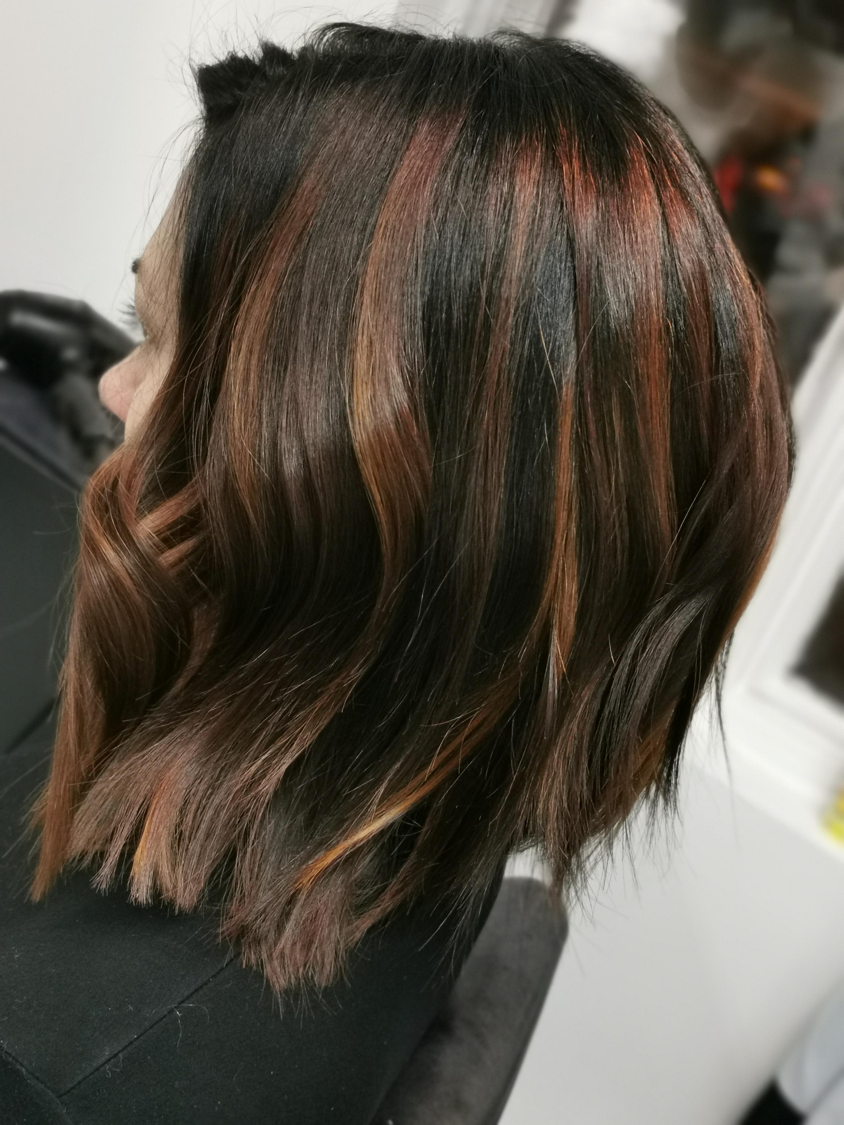 Technique de coloration