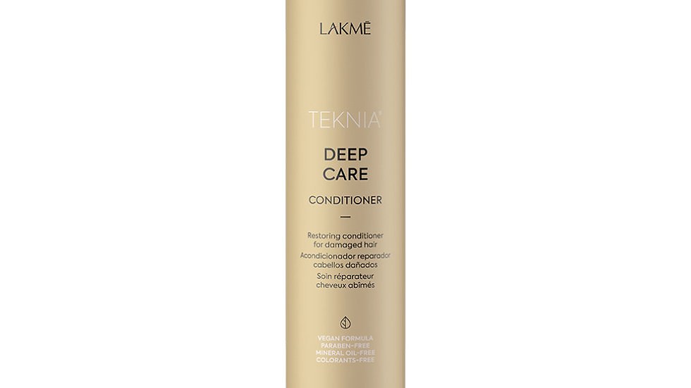 Deep Care conditionneur 300ml