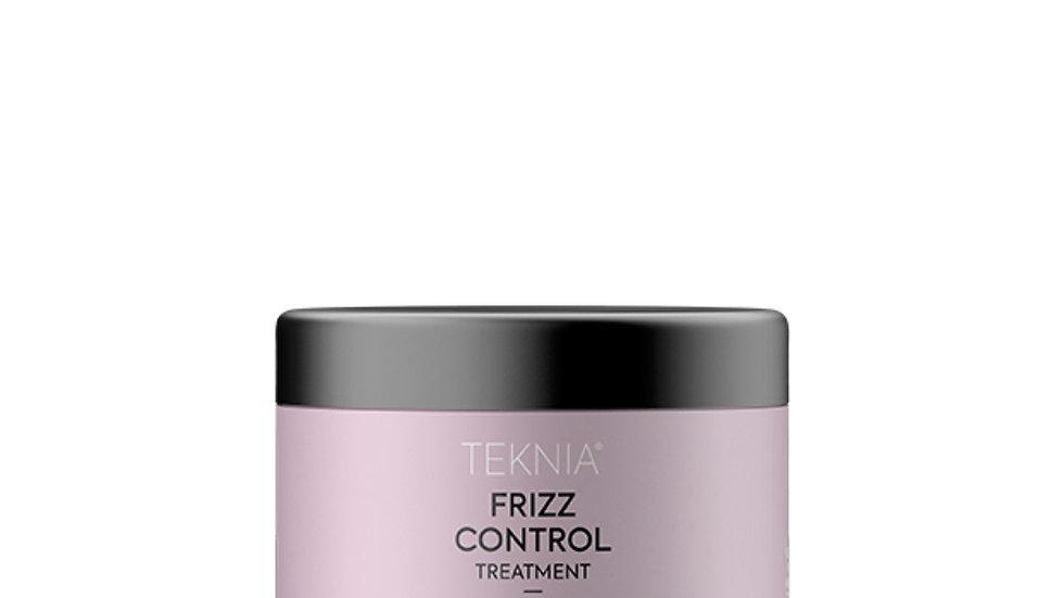 Traitement frizz control