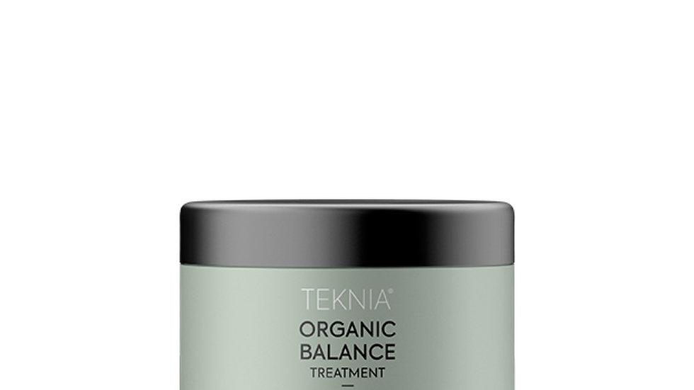 Organic Balance traitement