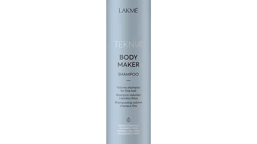 Body Maker shampoing 300ml
