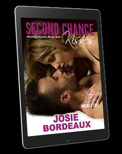 Second Chance Kisses