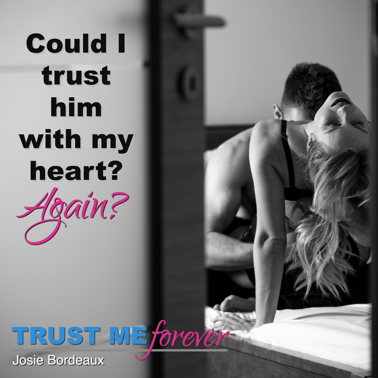 TMF Trust Him With Heart