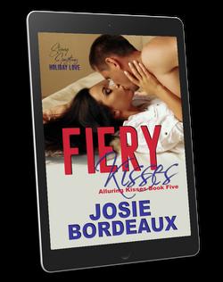 Fiery Kisses