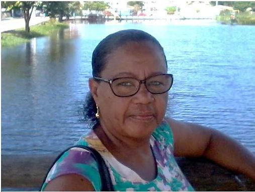Rosália Meires Oliveira da Silva