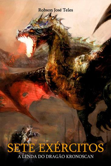 Sete Exércitos - A Lenda do Dragão Kronoscan