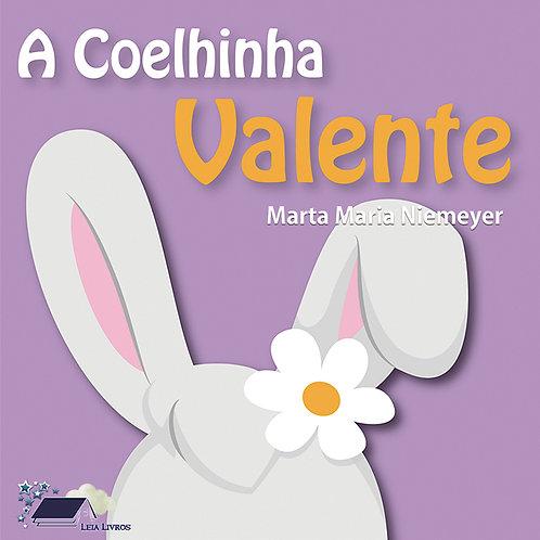 A Coelhinha Valente