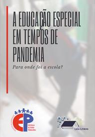 A Educação Especial Em Tempo De Pandemia