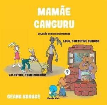 Mamãe Canguru