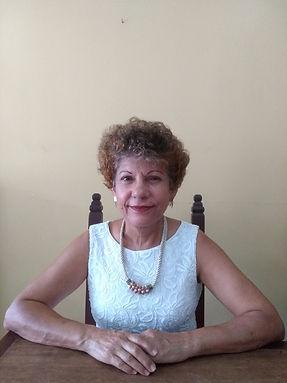 Sidelia Campos Xavier