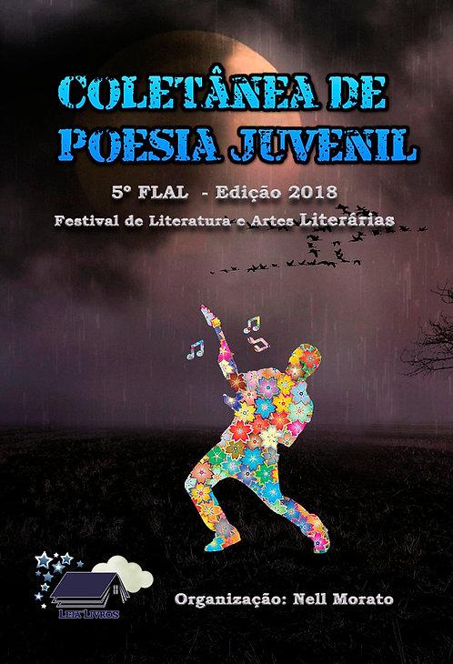 FLAL 5 - Coletânea de Poesia Juvenil