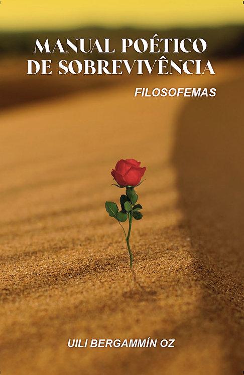 Manual Poético de Sobrevivência - Filosofemas