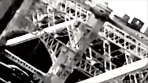 VIDEOARTE: Paisagem #1