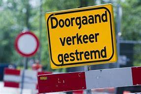 Vanaf 12 juli ernstige verkeershinder bij Albert Schweitzerdreef