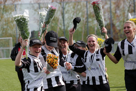 M.S.V.'71-VR1 seizoen 2016 2017 Kampioen