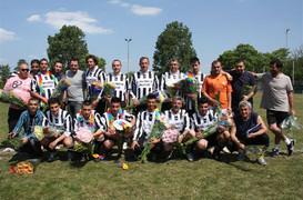 M.S.V.'71-ZO-2 seizoen 2010 2011