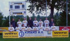 M.S.V.'71-2 Seizoen 2003-2004