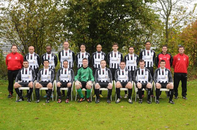 M.S.V.'71-2 seizoen 2012 2013