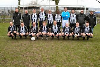 M.S.V.'71-3 seizoen 2010 2011
