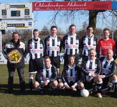 M.S.V.''71-VE1 seizoen 2012 2013