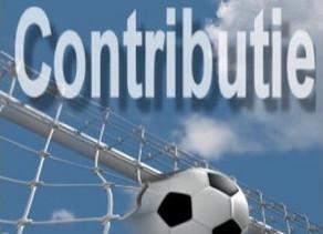 Contributie seizoen 2020/2021