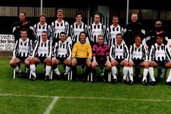 M.S.V.'71-2 seizoen 2001 2002