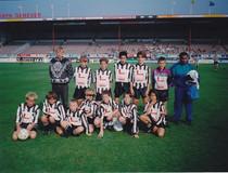 M.S.V.'71-C1 Seizoen 1993-1994 Kampioen