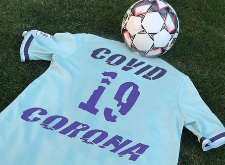 Aanscherping coronamaatregelen treft ook het amateurvoetbal