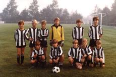 M.S.V.'71-D3 Seizoen 1984-1985