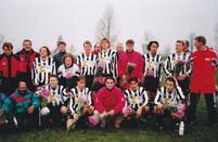 M.S.V.'71-1 Kampioen 1997