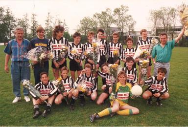 M.S.V.'71- C1 1987