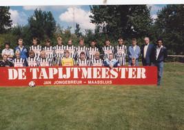 M.S.V.'71-1 Seizoen 1986-1987