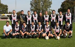 M.S.V.'71-ZO-1 seizoen 2011 2012