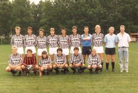 M.S.V.'71-1 Jaren 80