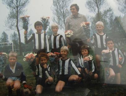 M.S.V.'71-F1 Seizoen 1983-1984
