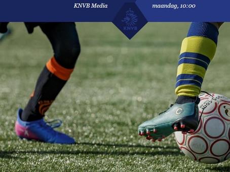 KNVB creert vijfde klasse op zaterdag