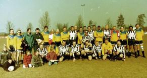 Nieuwjaarswedstrijd jaren 80