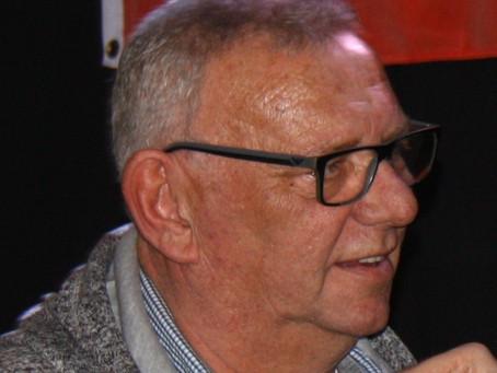 Martin van Rijn doet na 20 jaar een stapje terug