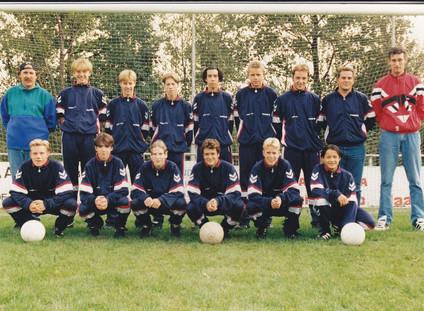 M.S.V.'71 - B1 1995