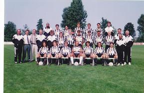 M.S.V.'71-1 Seizoen 1996-1997