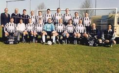 M.S.V.'71-7 Seizoen 2003-2004
