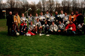 M.S.V.'71-1seizoen 1997 1998 kampioen 5e klasse