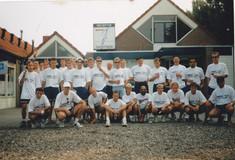 M.S.V.'71 - trainingskamp 1995