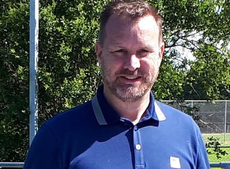 Paul van Loenen vol vertrouwen als nieuwe hoofdtrainer van M.S.V.'71