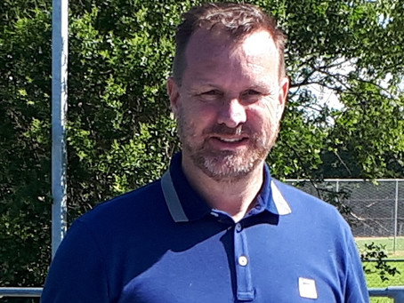 Paul van Loenen ook volgend seizoen hoofdtrainer bij M.S.V.'71